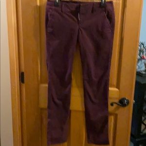Women American Eagle Skinny Stretch Size 4 Pants